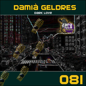 DAMIA GELDRES - Dark Love