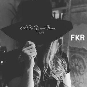 MR GIVEN RAW - EDITS EP