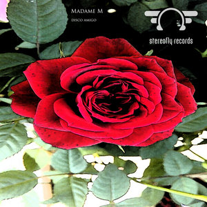 MADAME M - Disco Amigo