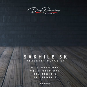 SAKHILE SK - Heavenly Place