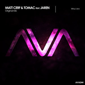 MATT CERF & TOMAC feat JAREN - Who I Am