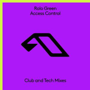 ROLO GREEN - Access Control