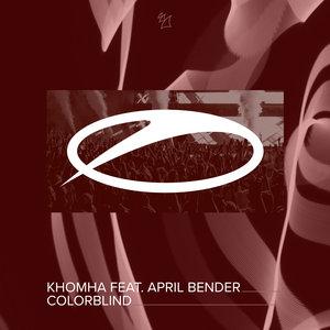 KHOMHA feat APRIL BENDER - Colorblind