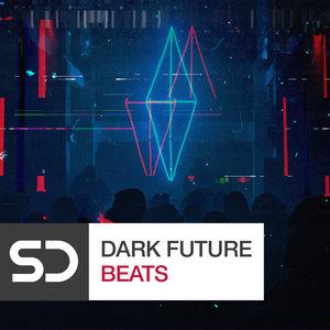 SAMPLE DIGGERS - Dark Future Beats (Sample Pack WAV)