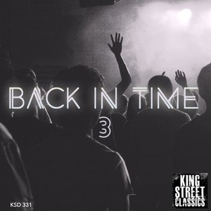VARIOUS - Back In Time Vol 3