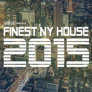 VARIOUS - Finest NY House 2015
