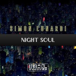 SIMON LUNARDI - Night Soul