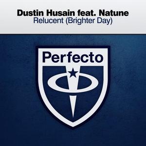 DUSTIN HUSAIN feat NATUNE - Relucent