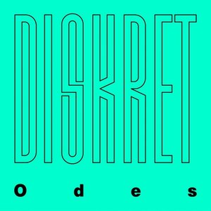 DISKRET - Odes