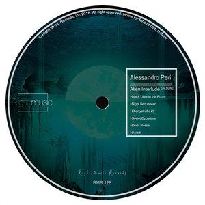 ALESSANDRO PERI - Alien Interlude