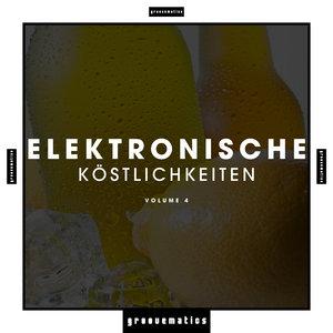 VARIOUS - Elektronische Kostlichkeiten Vol 4