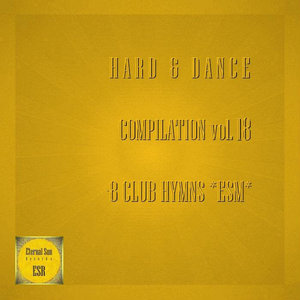 MR GREIDOR - Hard & Dance Compilation Vol 18: 8 Club Hymns *ESM*