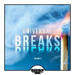 VARIOUS - Universal Breaks Vol 3