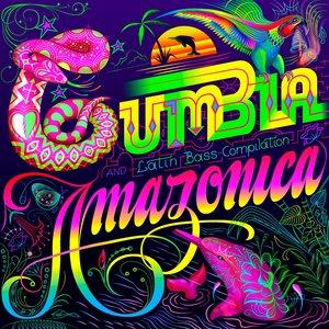 VARIOUS - Cumbia Amazonica