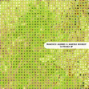 FRANCISCO ALLENDES/MARCELO ROSSELOT - Catrianca
