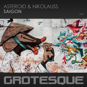 ASTEROID & NIKOLAUSS - Saigon