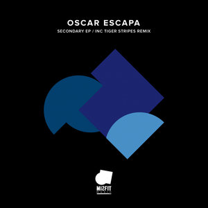 OSCAR ESCAPA - Secondary EP