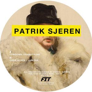 PATRIK SJEREN - Patrik Sjeren