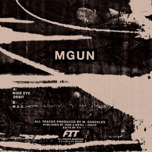 MGUN - MGUN