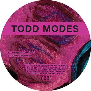 TODD MODES - Native Visions
