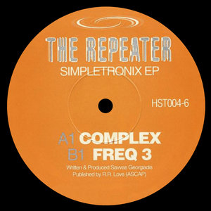 THE REPEATER - Simpletronix