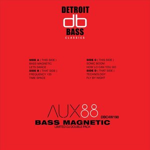 AUX88 - Bass Magnetic