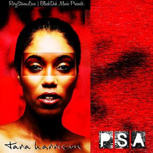 RORYSTONELOVE & TARA HARRISON - PSA