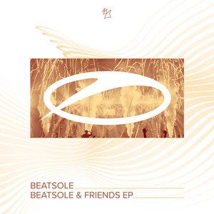 BEATSOLE - Beatsole & Friends EP