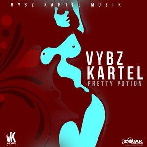 VYBZ KARTEL - Pretty Potion
