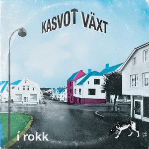 PHISH - Kasvot Vaxt : I Rokk