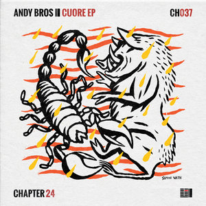 ANDY BROS - Cuore