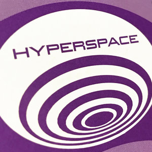 VARIOUS - Hyperspace/The Techno Collection