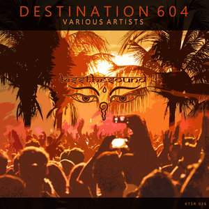 VARIOUS - VA Destination 604