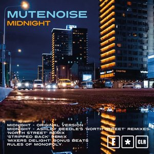 MUTENOISE - Midnight