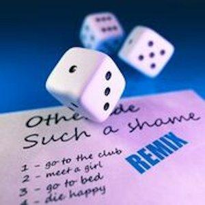 OTHERSIDE - Such A Shame