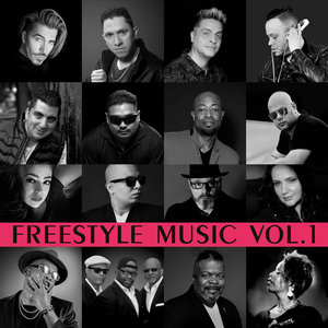 VARIOUS - Freestyle Music Vol One