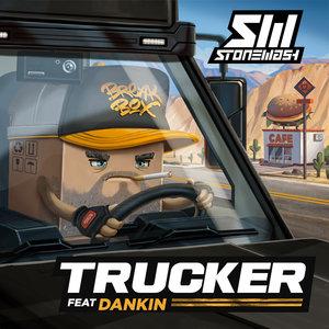 STONEWASH feat DANKIN - Trucker