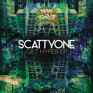 SCATTYONE - Get Hyper