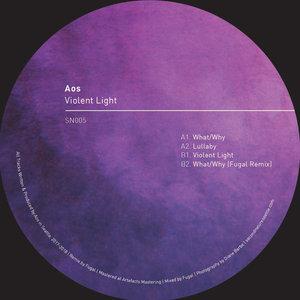 AOS - Violent Light EP