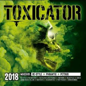 VARIOUS - Toxicator 2018