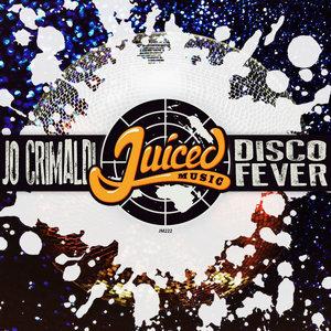 JO CRIMALDI - Disco Fever