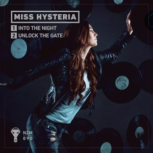 MISS HYSTERIA - Into The Night