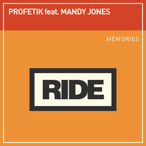 PROFETIK feat MANDY JONES - Memories