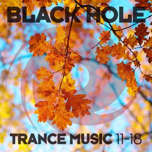 VARIOUS - Black Hole Trance Music 11-18