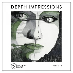 VARIOUS - Depth Impressions Issue #8