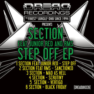 SECTION - Step Off EP
