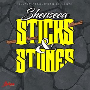 SHENSEEA - Sticks & Stones