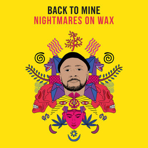 VARIOUS - Back To Mine: Nightmares On Wax (unmixed Tracks)