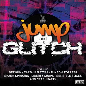VARIOUS - Jump & Glitch