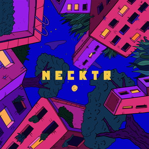 NECKTR - Somethingas Happening